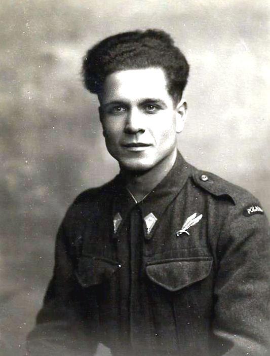 Antoni Paszkiewicz
