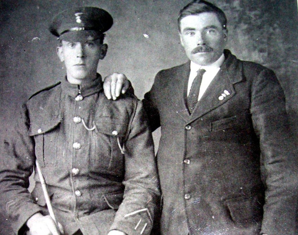 William & John Morrison