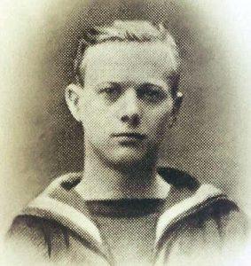 Leading Airman Alfred Samuel Rush