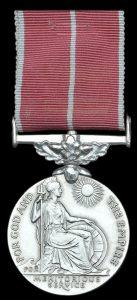 British Empire Medal (Military Division)