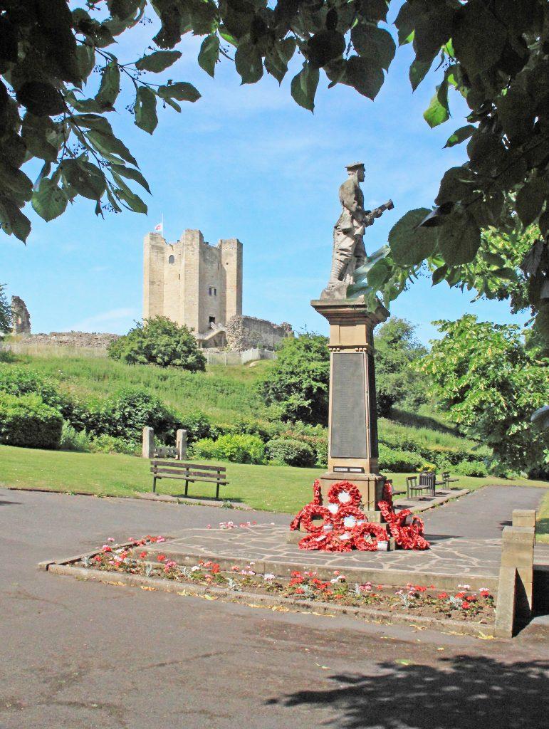 Conisbrough War Memorial
