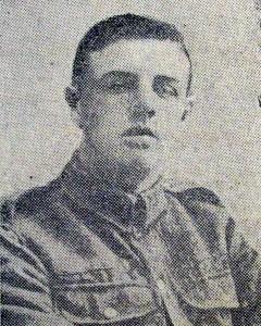 Corporal Samuel Getgood DCM