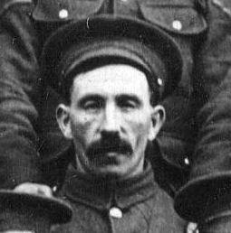 Corporal William Neill