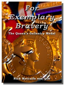 For Exemplary Bravery Website Front Cover