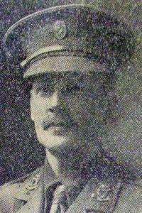 Lieutenant Colonel Claud George Cole-Hamilton CMG, DSO, KPM