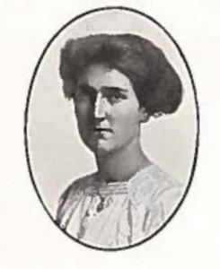 Margaret Sanborn