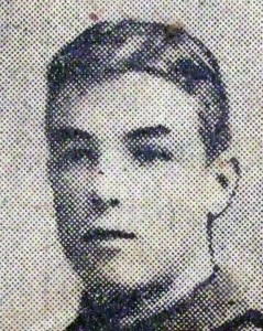 Rifleman Robert Thompson